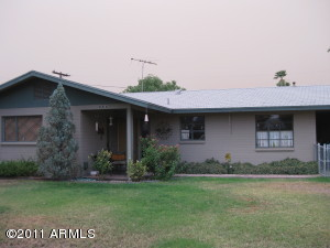 807 W LAIRD Street, Tempe, AZ 85281