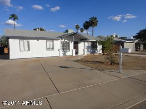 5915 S COLLEGE Avenue, Tempe, AZ 85283