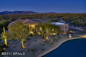 9970 E Whitewing Drive, Scottsdale, AZ 85262