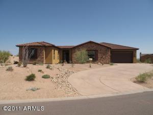 36927 N 109TH Way, Lot 22, Scottsdale, AZ 85262