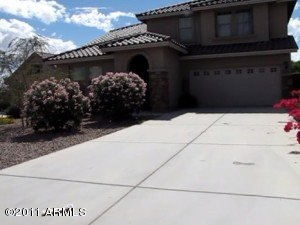 22147 W MOONLIGHT Path, Buckeye, AZ 85326