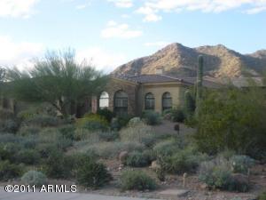 13562 E JENAN Drive, Scottsdale, AZ 85259