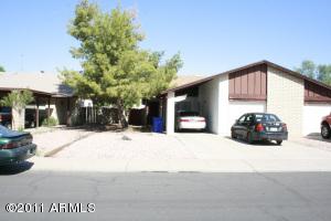 1438 E PALMDALE Drive, Tempe, AZ 85282
