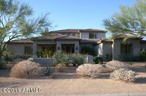 5886 E BENT TREE Drive, Scottsdale, AZ 85266