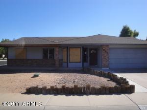 1221 N PALM Street, Gilbert, AZ 85234