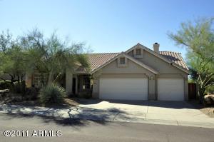 11135 E GREYTHORN Drive, Scottsdale, AZ 85262