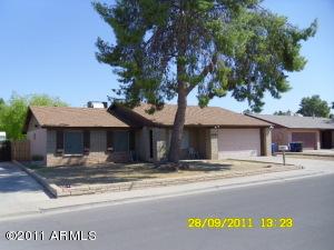 2201 S ORANGE, Mesa, AZ 85210