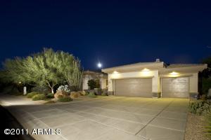 7673 E PONTEBELLA Drive, Scottsdale, AZ 85266