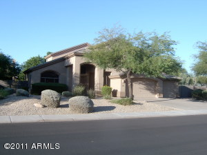 6448 E HEARN Road, Scottsdale, AZ 85254