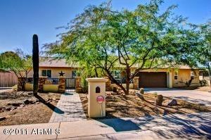 5119 E POINSETTIA Drive, Scottsdale, AZ 85254