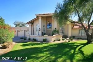 9815 N 107TH Street, Scottsdale, AZ 85258