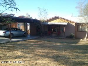 512 W BROWN Street, Tempe, AZ 85281