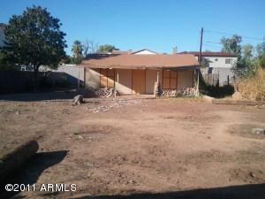 518 W BROWN Street, Tempe, AZ 85281