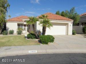 10690 E BELLA VISTA Drive, Scottsdale, AZ 85258