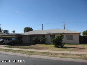 710 S POMEROY, Mesa, AZ 85210