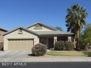 1872 E LOS ALAMOS Street, Gilbert, AZ 85295