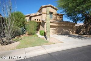 4956 E JUSTICA Street, Cave Creek, AZ 85331