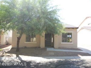 7637 E Billings Street, Mesa, AZ 85207