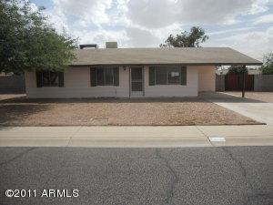 4735 E Gary Street, Mesa, AZ 85205