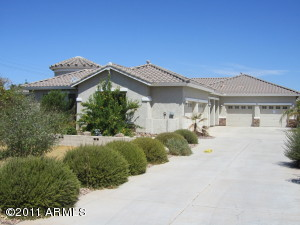 3224 E VALLEJO Court, Gilbert, AZ 85298