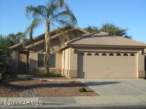 3900 E CAMPBELL Avenue, Gilbert, AZ 85234