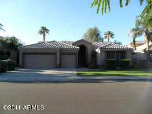 1818 E Campbell Avenue, Gilbert, AZ 85234