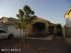 1612 E BARBARITA Avenue, Gilbert, AZ 85234