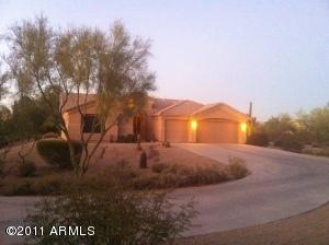 31174 N 59TH Street, Cave Creek, AZ 85331