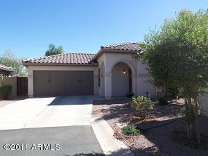 3715 E JASPER Drive, Gilbert, AZ 85296