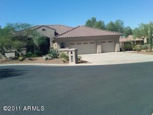 13463 E DEL TIMBRE Drive, Scottsdale, AZ 85259