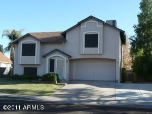 4143 E HOLMES Avenue, Mesa, AZ 85206
