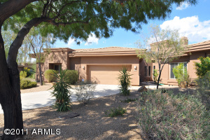 7268 E CRIMSON SKY Trail, Scottsdale, AZ 85266