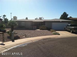 2505 W JACINTO Avenue, Mesa, AZ 85202