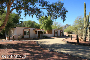 6211 E REDWING Road, Paradise Valley, AZ 85253