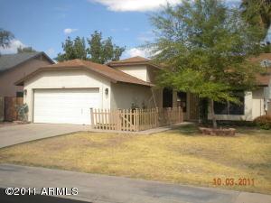 620 W BRADFORD Court, Gilbert, AZ 85233