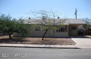 1819 W 3RD Place, Mesa, AZ 85201
