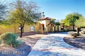 6475 E TURQUOISE Avenue, Paradise Valley, AZ 85253