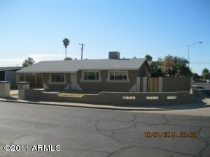 2207 E BRAMBLE Avenue, Mesa, AZ 85204