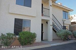 16615 E GUNSIGHT Drive, 102, Fountain Hills, AZ 85268
