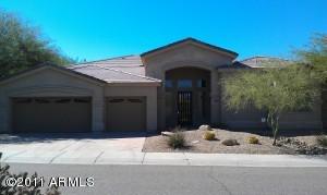 27992 N 115 Place, Scottsdale, AZ 85262