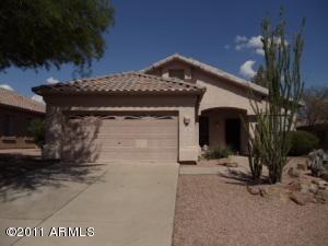 17216 E KENSINGTON Place, Fountain Hills, AZ 85268