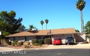 2456 W Obispo Circle, Mesa, AZ 85202