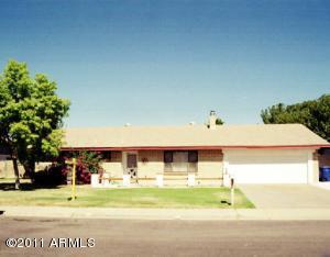 2464 E HIGHLAND Street, Mesa, AZ 85213