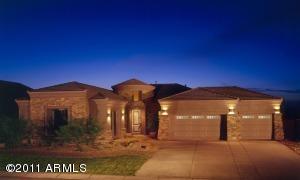 9917 E GLENCOVE Circle, Mesa, AZ 85207