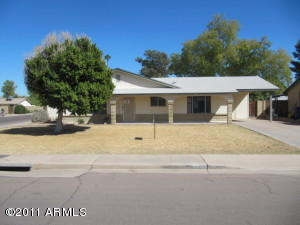 5419 S COLLEGE Avenue, Tempe, AZ 85283