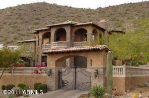 11460 E DREYFUS Avenue, Scottsdale, AZ 85259
