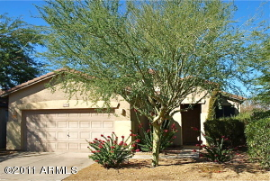 24720 N 72ND Place, Scottsdale, AZ 85255