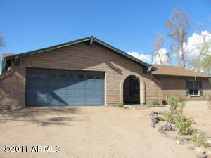 4646 E DESERT FOREST Trail, Cave Creek, AZ 85331