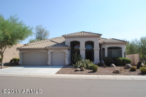 22803 N 48th Place, Phoenix, AZ 85054