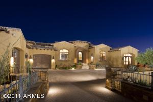 10433 E MIRABEL CLUB Drive, Scottsdale, AZ 85262